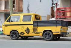 Vw Doka, Vw T3 Syncro, T3 Vw, Volkswagen Transporter, Car Console, Commercial Vehicle, Welding, Cars And Motorcycles, Camper