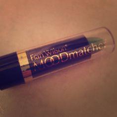 Bold green lipstick. Fran Wilson- moodmatcher. Never used. Brand new. Moodmatcher green. Fran Wilson. Makeup Lipstick