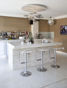 Cemcrete cement based floor and kitchen countertop for Kitchen island gauteng