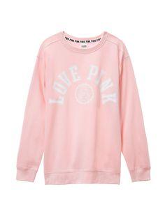 Campus Crew - PINK - Victoria's Secret I NEED THIS SO BADDD !!!!!