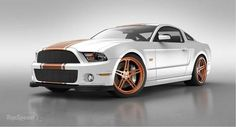 ford mustang gt by whiteside customs world of cars