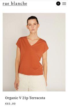 V Neck, Tops, Women, Fashion, Moda, Fashion Styles, Fashion Illustrations, Woman