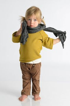 Kids fashion from
