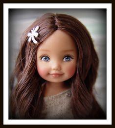 """Jacqueline """"OOAK"""" Kelly doll by ~tabloach on deviantART"""