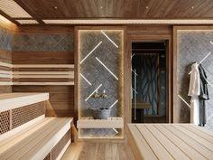 Talc baths on Behance Interior Architecture, Interior Design, 2020 Design, Adobe Photoshop, Baths, Behance, Furniture, Spa, Home Decor
