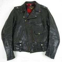 50's BUCO J-21 SIZE:36   FOREMOST 古着・ビンテージ アメリカから富山に、富山から全国へ (フォアモースト) Vintage Leather Jacket, Biker Leather, Leather Jackets, Western Outfits, Western Shirts, Riders Jacket, Motorcycle Jacket, Leather Fashion, Vintage Outfits