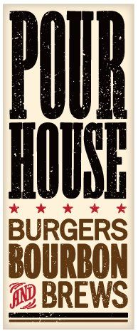 Pour House Nashville: Burgers, Bourbon, and Brews