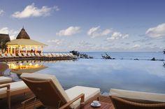 Topbestemming Club Med La Plantation d'Albion, Mauritius.