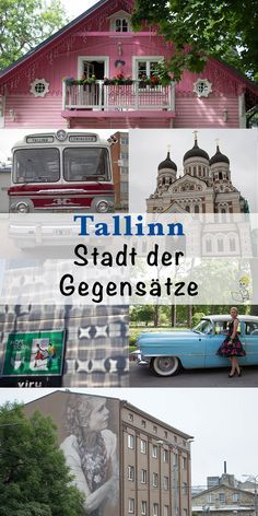 Tallinn ist eine kleine Stadt der großen Gegensätze. Nirgendwo auf der Welt hatte ich jemals so ein extremes Gefühl zwischen verschiedenen Jahrhunderten, Zeitepochen & Welten zu wandeln wie in der Hauptstadt von Estland. Irgendwo zwischen Skandinavien & Russland. Wer Tallinns Altstadt durch die Stadtmauer betritt, fühlt sich sofort in eine ferne, ferne Zeit zurückversetzt.