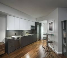 I'm excited about the apartments I've found at 399 Fremont. Stylish amenities. Great location. Professional management. Can't wait to call this place home! Check out the apartments at 399 Fremont!