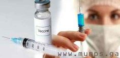 Mumps Vaccination Schedule and Use