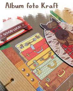 Format A5 A5, Album, Blog, Handmade, Atelier, Hand Made, Craft, Handarbeit
