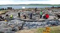 Ness of Brodgar excavation diary