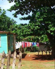Beautiful scenery in Red Ground, Jamaica | #Negril #Jamaica
