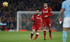 Liverpool ace Mo Salah was rejected by PL sides at £2.5m