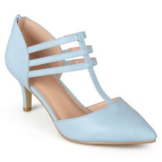 69972e12a FREE SHIPPING AVAILABLE! Buy Journee Collection Pacey Womens Pumps at  JCPenney.com today and