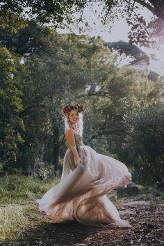 Alternative bride in