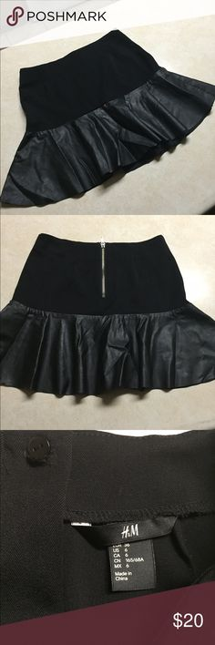 H&M skirt Never worn H&M Skirts Mini