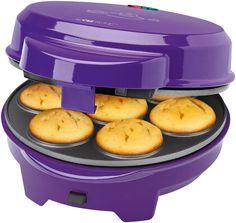 Amazon.de: Clatronic DMC 3533 Donut-Muffin-Cake Pop Maker
