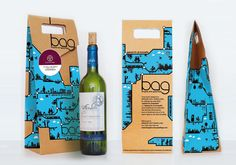 Cool #bag #packaging PD