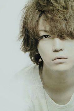 Japanese singer: Kamenashi Kazuya (亀梨和也)