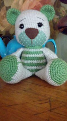 Tummy Teddy!!! Love Bears!!!