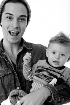 Francisco Lachowski - the cutest!!!!!