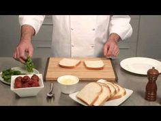 Sandwich It! Leftover Turkey Meatballs Re-loved!