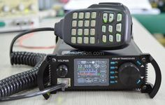Xiegu X108 QRP Transceiver - HAM Radio.