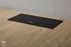 stół Komandor na stalowym stelażu / Dąb Nowy Jork / mediaport
