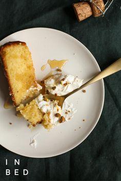 Easy Cake Recipes, Sweet Recipes, Baking Recipes, Dessert Recipes, Melbourne Breakfast, Citrus Cake, Cupcake Cakes, Cupcakes, Delicious Desserts