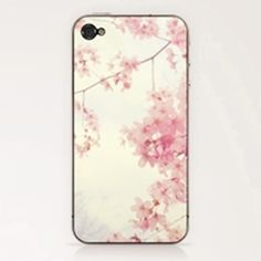 Here comes the spring,just change your phone cases.
