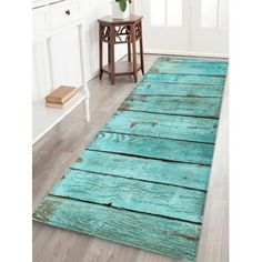 Free shipping 2018 Wooden Printed Water Absorption Rug NORTHERN LIGHTS BLUE W INCH L INCH under $25.21 in Rugs & Mats online store. Best Printed Throw Blanket Online and Window Rug Online for sale at Dresslily.com.