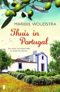 Marike Woudstra - Thuis in Portugal - +++++