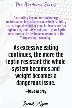Have you thought that when it comes to losing weight, calories in/calories is the magic formula that works? That if you just cut your calories and exercise more, you'll lose weight? I did too. Lately, I've been doing a ton of research on hormones and how they affect our weight and I even read a book about a little hormone called leptin, which if it isn't working properly, can prevent you from losing weight. Repin and grab your free meal plan! Lose Weight In Your Face, How To Lose Weight Fast, Losing Weight, Lose Thigh Fat, Lose Body Fat, Free Keto Meal Plan, Free Meal, Low Carb Intermittent Fasting, What Is Leptin