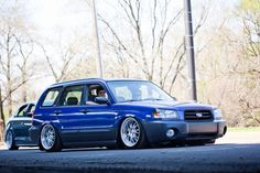 Freakin Love on wheel ! Subaru Cars, Subaru Models, Subaru Auto, Subaru Forester Sti, Subaru Impreza, Japanese Domestic Market, My Dream Car, Dream Cars, Wagon R
