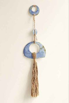 Cathy Callahan X Mt. Washington Pottery Clay Wall Hanging - Urban Outfitters