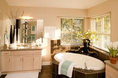 Summer bathroom tips. | Baker & Sons Plumbing | (618)364-4211 | bakerplumbing.com/ |