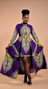 African Wear Styles 2020 is very fashionable in Ghana. There are fabulous Ghanaian African wear styles for ladies. African Fashion Designers, African Inspired Fashion, African Print Fashion, Africa Fashion, African Attire, African Wear, African Women, African Style, African Ankara Styles