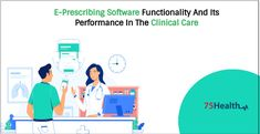 E-Prescribing Software Functionality And Its Performance In The Clinical Care - Get Social Bookmarking Kids Dentist, Social Bookmarking, Cloud Based, Influencer Marketing, Information Technology, Bookmarks, Online Marketing, Clinic, Seo