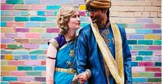 These 12 Gorgeous Photos of #Couples Celebrate the Magic of #Love Across Race, Gender, Age, & Size:  (via Upworthy)