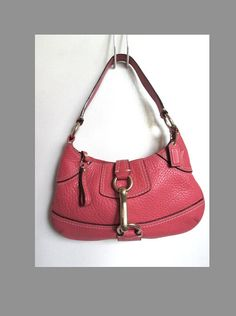 Authentic vintage COACH Hampton  10284 by VintageFromGibbon001