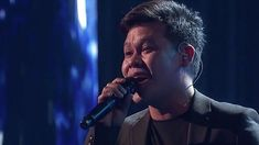 Pilipinas Got Talent winner Marcelito Pomoy stuns the judges on America's Got Talent by singing both vocal parts of 'The Prayer.' This singer shot to fame as the grand winner of sea. Prayer For Fathers, Prayers For Him, Alesha Dixon, Vocal Range, Old Singers, Song List, Celine Dion, Inspirational Videos, Musica