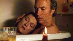 The Bridges of Madison County (1995).Director: Clint Eastwood.Stars: Clint Eastwood, Meryl Streep, Annie Corley