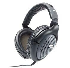 The kick-ass but now-defunct Sennheiser HD500. My first proper headphone--before graduating to the Grado SR60i.