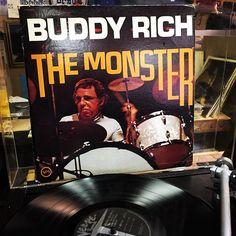 166 Best Buddy Rich Genius Images Drum Kit Drummers Percussion