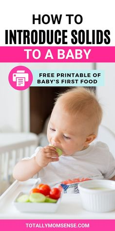Baby Led Weaning First Foods, Baby First Foods, Baby Weaning, Baby Development, Development Milestones, Kids And Parenting, Parenting Hacks, Baby Care Tips, Baby Tips