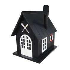Starboard Birdhouse