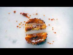 Torta de Limão Brûlée - Projeto Banquete