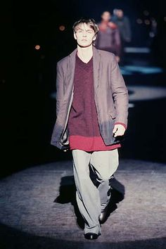 dries van noten 1998